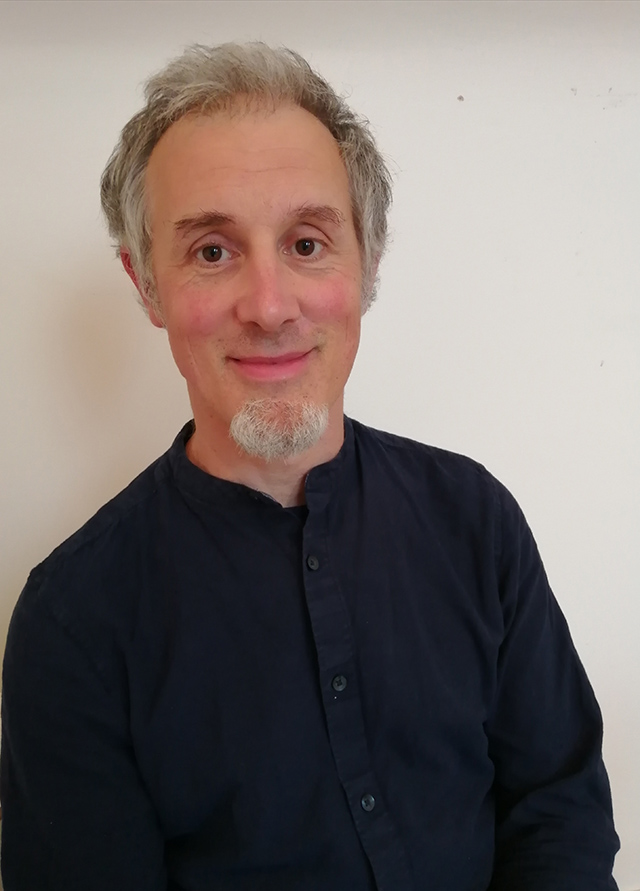 David Begley