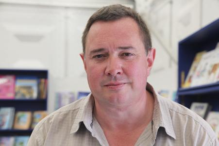 Jon Gower
