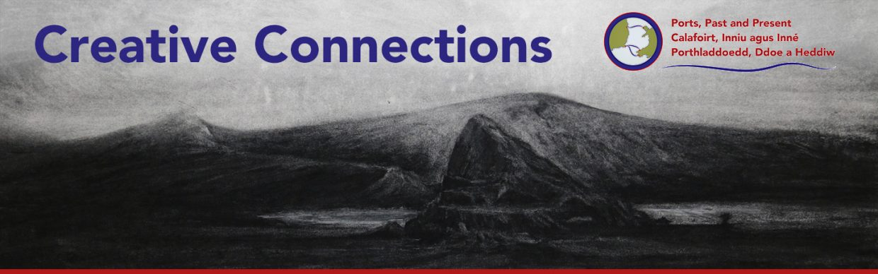 Banner image by David Begley –Creative Connections